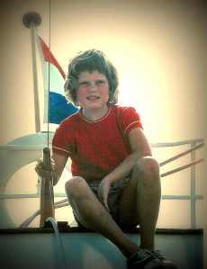 Marianne 12 jaar